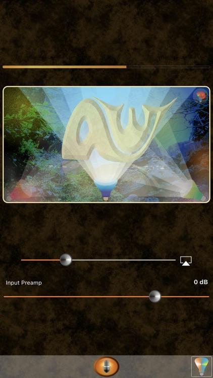 Dancing WiFi Light screenshot-3