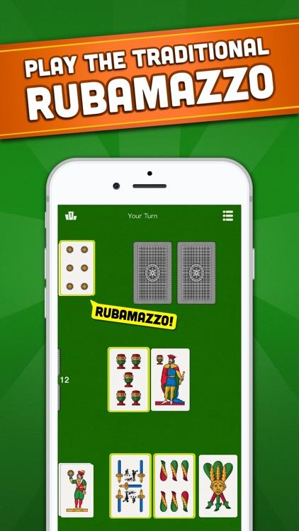 Rubamazzo - Classic Card Games screenshot-0