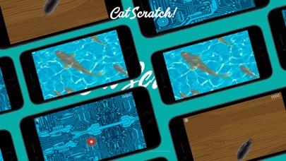 Cat Scratch - Gameのおすすめ画像1