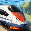 High Speed Trains 3D:鉄道・電車ゲーム