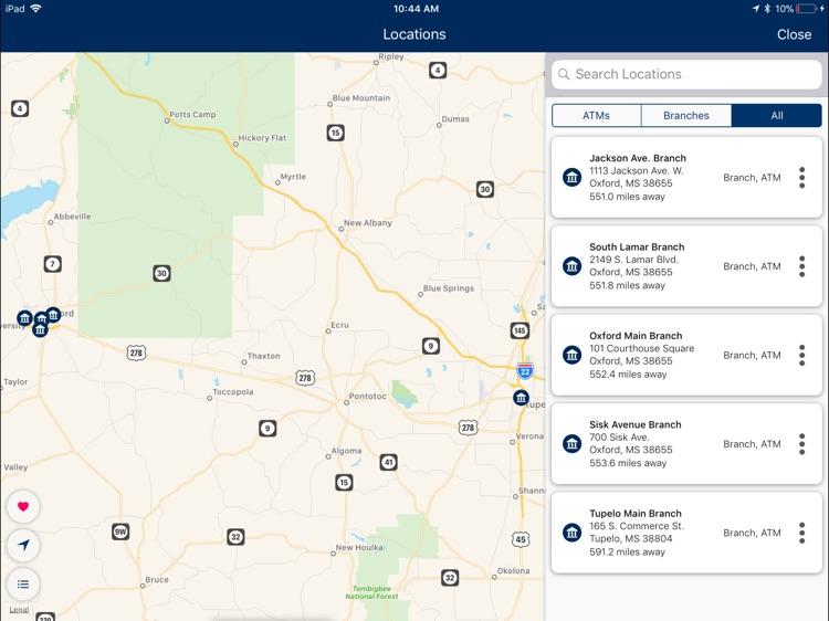 FNB Business Mobile for iPad screenshot-6