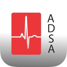 ADSA Ten Minutes Saves a Life!