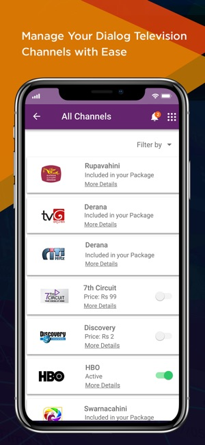 MyDialog App Store'da