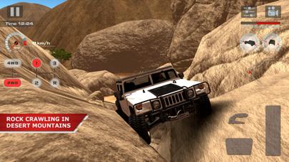 OffRoad Drive Desertのおすすめ画像10