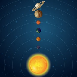 Through Solar System