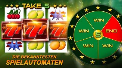 Herunterladen Jackpot.de: Online Slot Casino für Pc