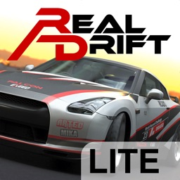 Real Drift Car Racing Lite