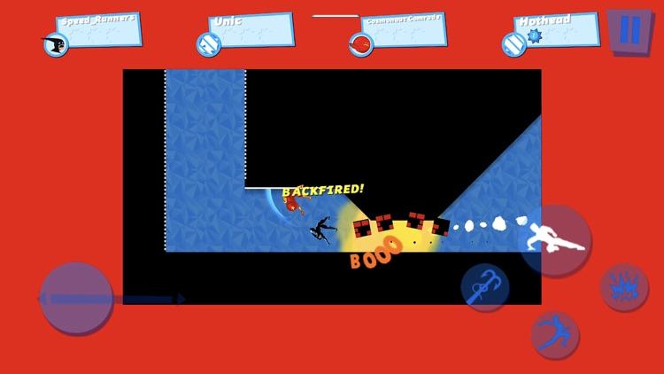 SpeedRunners: Online PVP screenshot-6