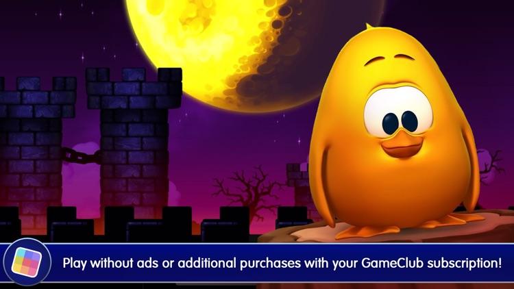 Toki Tori - GameClub screenshot-4