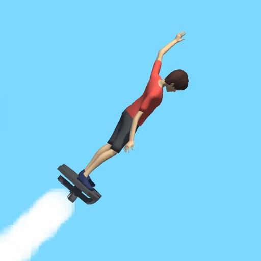 Flyboard 3D