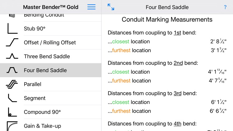 Master Bender Gold screenshot-6
