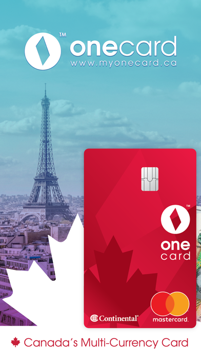 OneCard by Continental