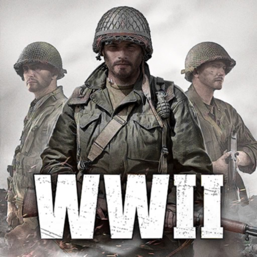 World War Heroes: WW2 FPS PVP iOS App