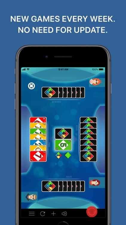 Bored Button - Games screenshot-5