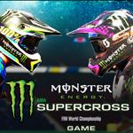 Monster Energy Supercross Game на пк