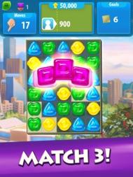 Gummy Drop! – Match & Restore ipad images