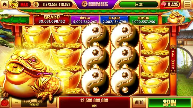 Real Casino Slots 2 screenshot-3
