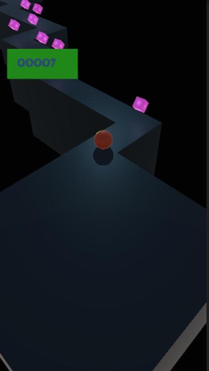 The Bounce wall Ball Rock screenshot-5