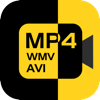 MP4 Converter- Video to MP4 - Aiseesoft Cover Art