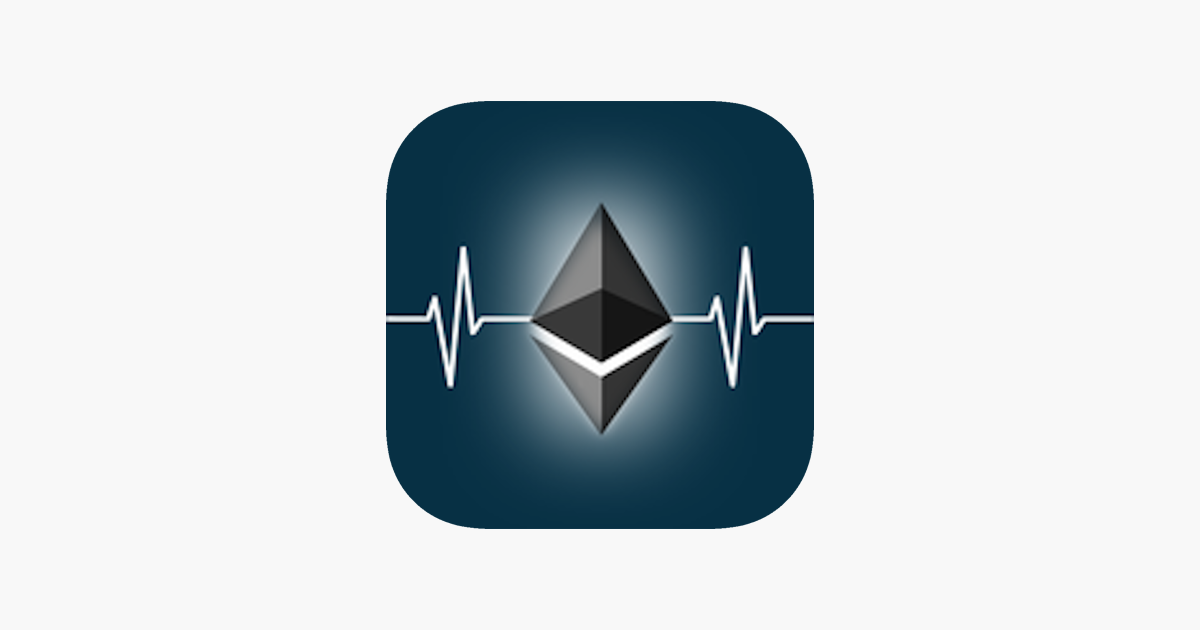 Ethereum Mining Monitor on the App Store