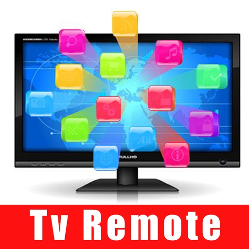 Universal Remote TV Smart Pro