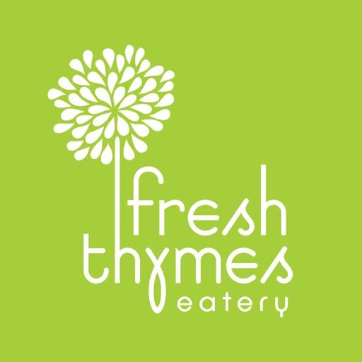 Fresh Thymes Eatery icon
