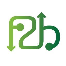 F2B Mobile App