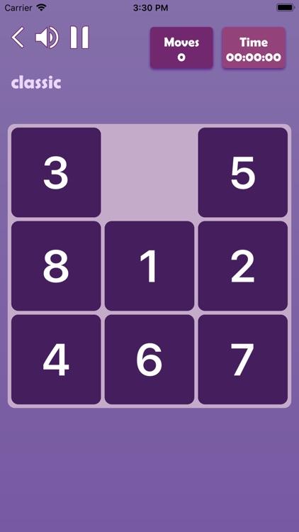 Agile 15 Puzzle