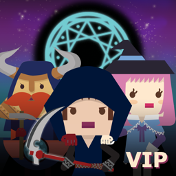 Ícone do app Infinity Dungeon RPG VIP
