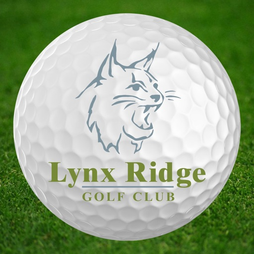 Lynx Ridge Golf Club icon