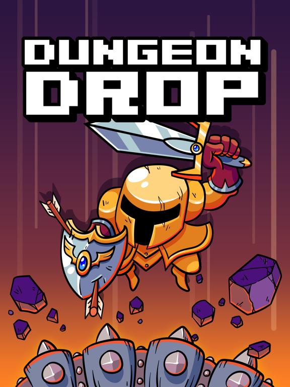 Dungeon Drop screenshot #4