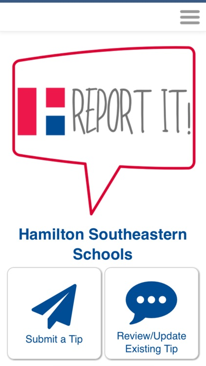HSE Report It!
