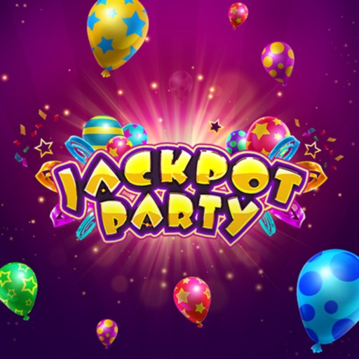 Jackpot Party - Casino Slots app logo