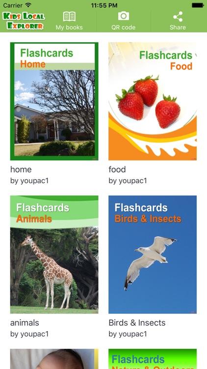 KnowleKids Flashcards