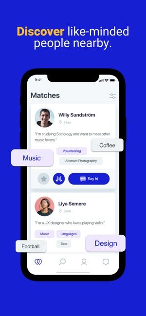 vänner med förmåner dating app lite om mig själv dating