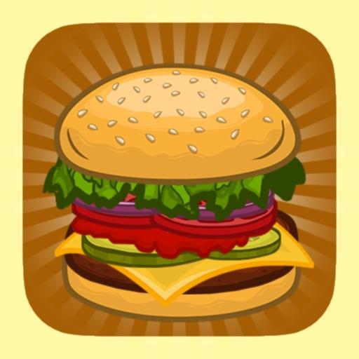 Yummy Burger Shop