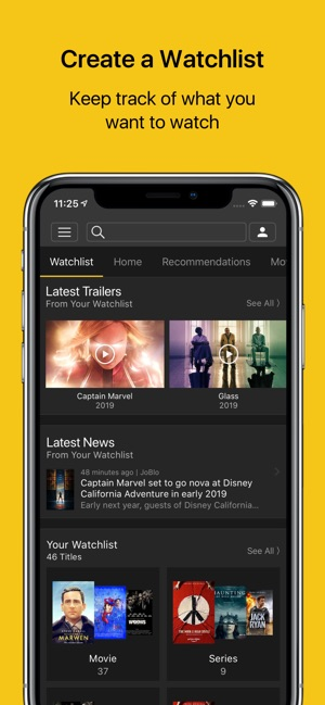 IMDb Movies & TV on the App Store