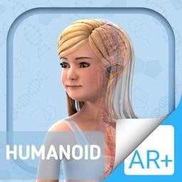 Humanoid AR+