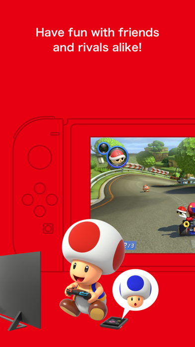 Download Nintendo Switch Online for Pc