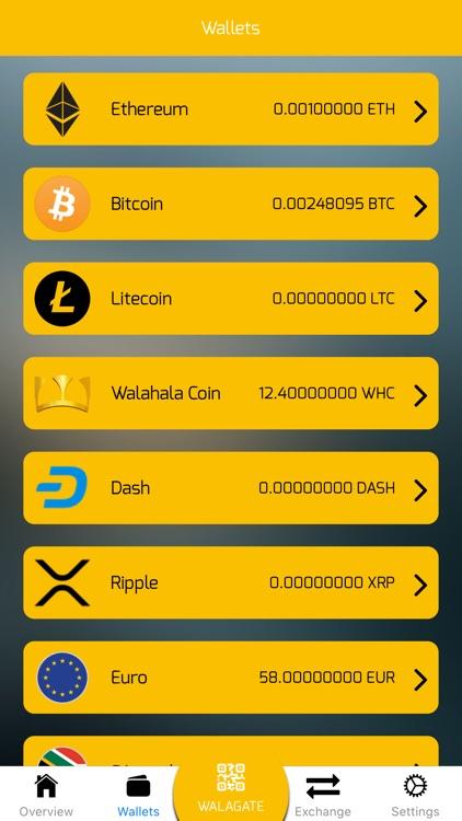 payWALA Merchant screenshot-3
