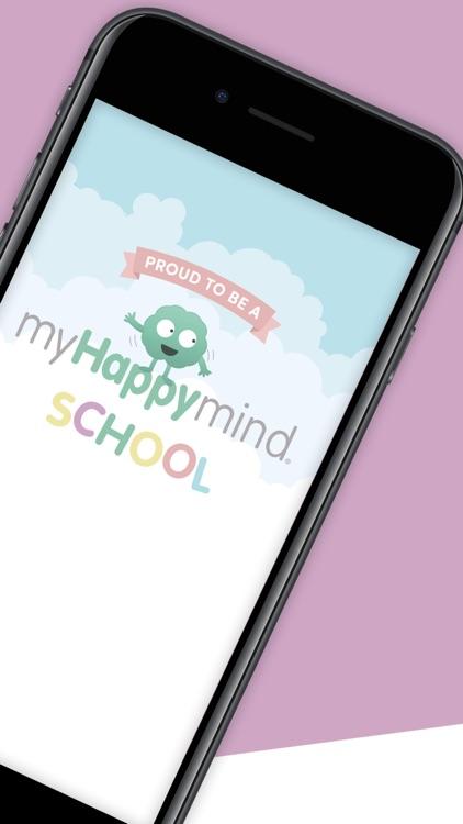 My Happy Mind - Parent