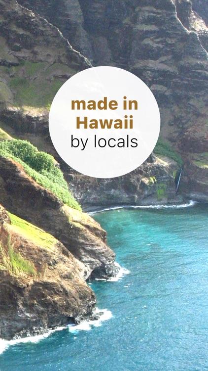 Kauai Driving Tour Road Trips screenshot-8