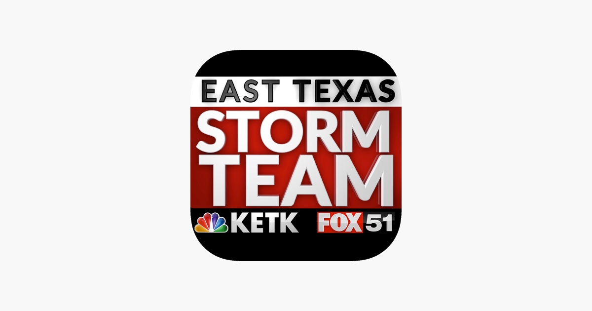 East Texas Storm Team on the App Store