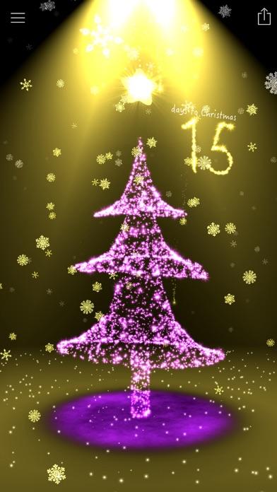クリスマスカウントダウン3Dツリープレミアムのおすすめ画像5