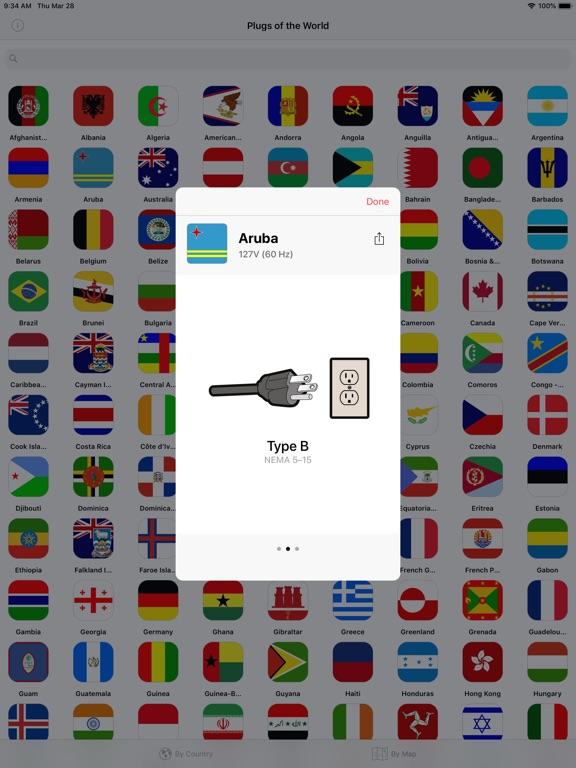 Plugs of the World Screenshots