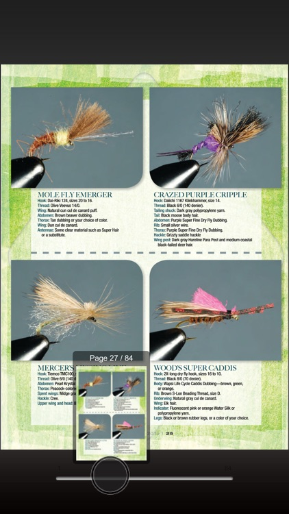 Fly Tyer Magazine screenshot-4