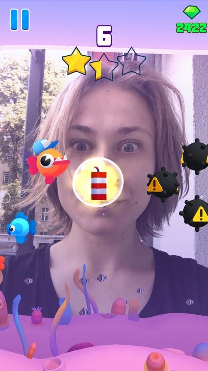 Blink Fish screenshot-3