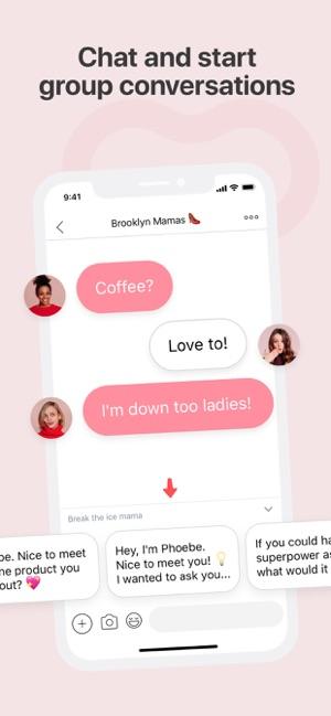 Single Mama Dating-Profil