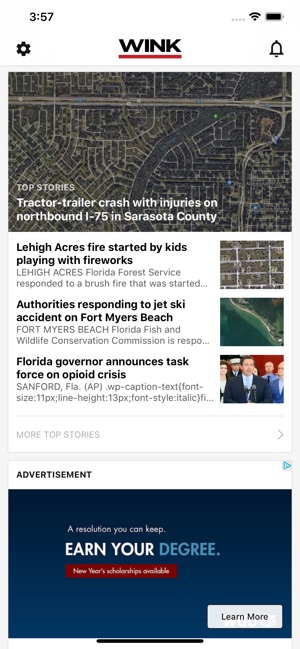 WINK News on the App Store