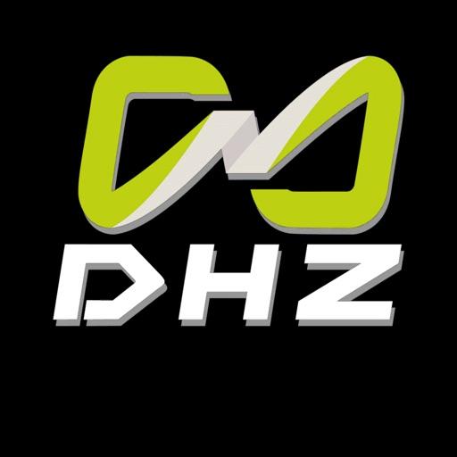 DHZ Fitness AR